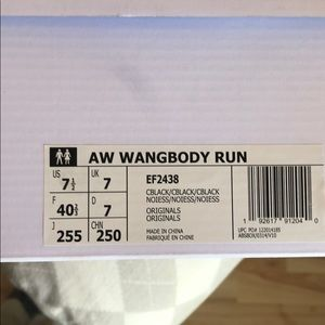 Brand new in box with dust cover Alexander Wang